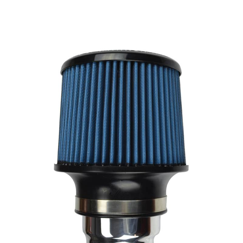 RD1482P - Injen RD Cold Air Intake System Polished