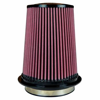 Injen Technology - Injen Technology 8-Layer Oiled Cotton Gauze Air Filter - X-1107-BR