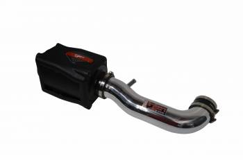 Injen Technology - Injen PF Cold Air Intake System w/ Rotomolded Air Filter Housing (Polished) - PF5003P