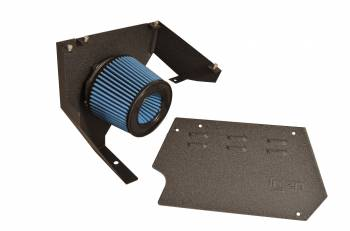 Injen Technology - Injen SP Short Ram Cold Air Intake System (Wrinkle Black) - SP1110WB