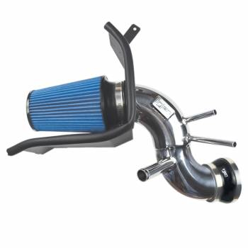 Injen Technology - Injen SP Short Ram Cold Air Intake System (Polished) - SP1355P