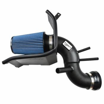 Injen Technology - Injen SP Short Ram Cold Air Intake System (Wrinkle Black) - SP1355WB