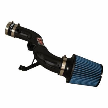 Injen Technology - Injen SP Short Ram Cold Air Intake System (Black) - SP1906BLK