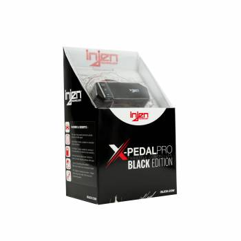 Injen Technology - Injen X-Pedal PRO Black Edition Throttle Controller - PT0013B