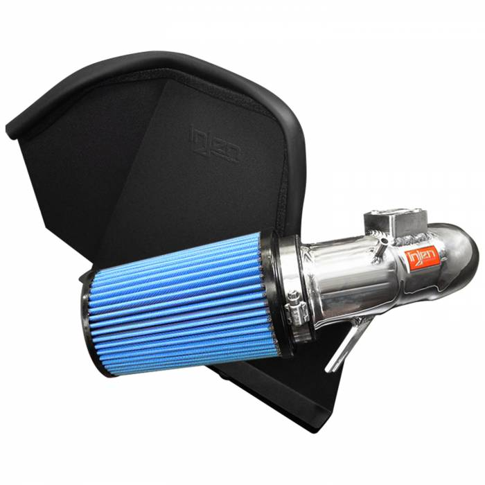 Injen Technology - Injen SP Short Ram Cold Air Intake System (Polished)