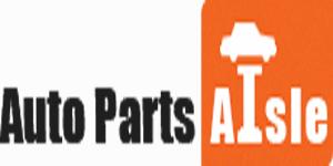 Auto Parts Aisle