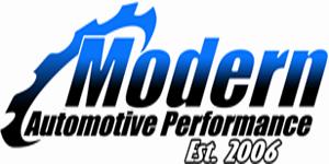 Modern Automotive Performance
