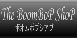 The Boombop Shop