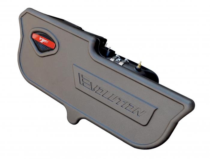 Injen Technology - Injen EVOLUTION Cold Air Intake System - EVO1103