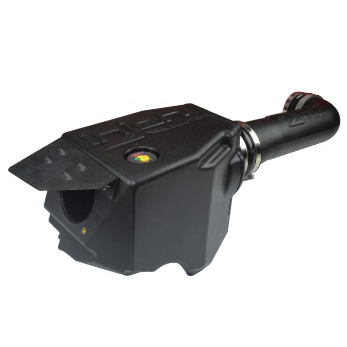 Injen Technology - Injen EVOLUTION Cold Air Intake System (Oiled Air Filter)