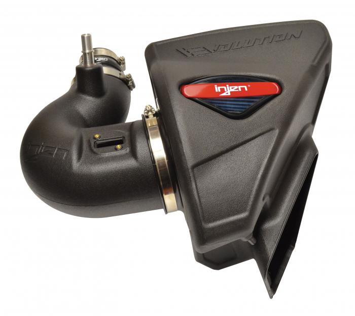 Injen Technology - Injen EVOLUTION Cold Air Intake System