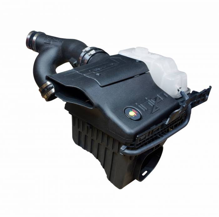 Injen Technology - Injen EVOLUTION Cold Air Intake System - EVO9100