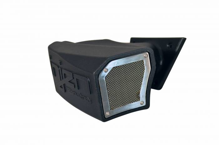 Injen Technology - Injen EVOLUTION Ram Air Scoop For The Jeep JK