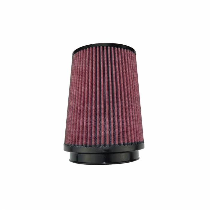 Injen Technology - Injen Technology 8-Layer Oiled Cotton Gauze Air Filter