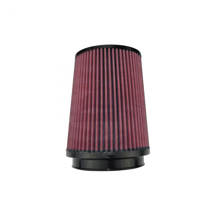 Injen Technology - Injen Technology 8-Layer Oiled Cotton Gauze Air Filter - X-1022-BR