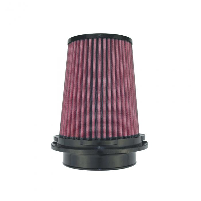 Injen Technology - Injen Technology 8-Layer Oiled Cotton Gauze Air Filter