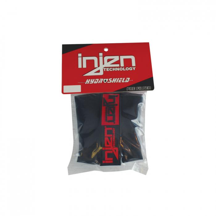Injen 1035BLK Hydro Shield Black Water Repellant Pre Filter New