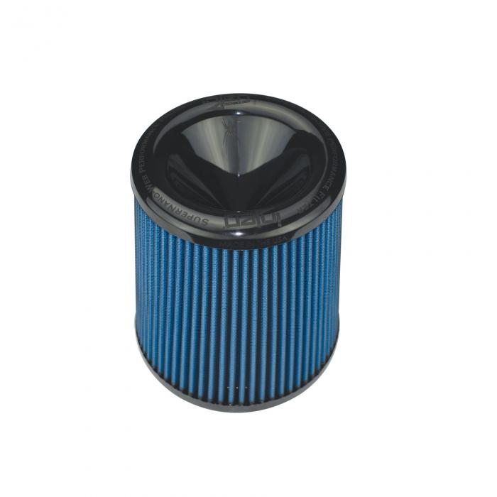 Injen X-1051-BB SuperNano-Web Dry Air Filter
