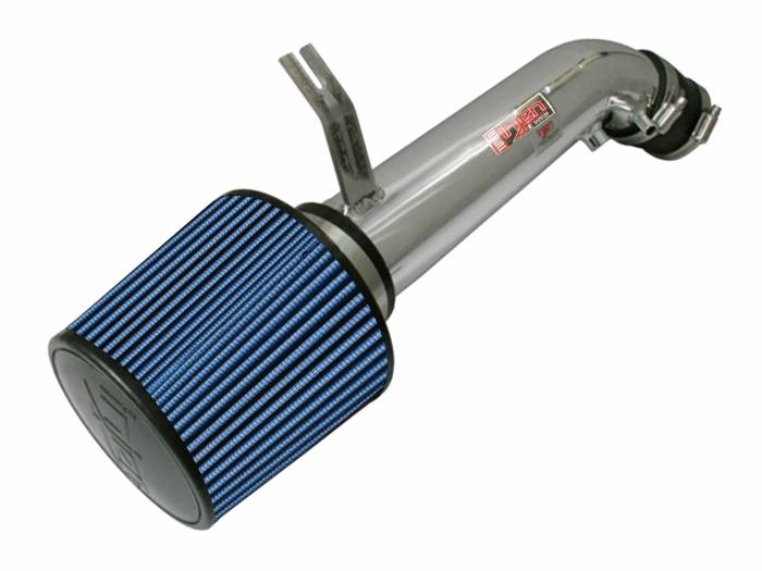 Injen Technology - Injen IS Short Ram Cold Air Intake System (Polished) - IS1550P