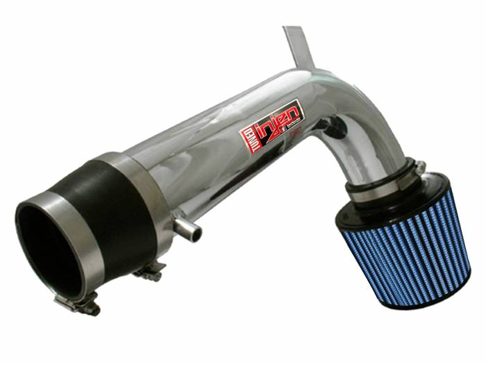 Injen Technology - Injen IS Short Ram Cold Air Intake System (Polished) - IS1660P