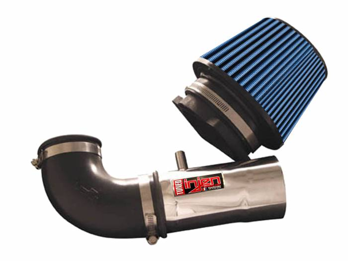 Injen Technology - Injen IS Short Ram Cold Air Intake System (Polished) - IS1820P