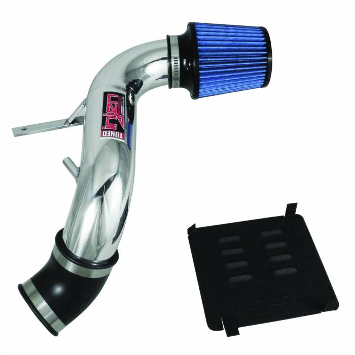 Injen Technology - Injen IS Short Ram Cold Air Intake System (Polished) -  IS1320P