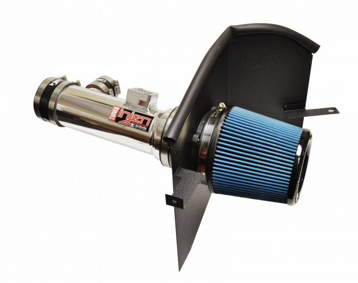 Injen Technology - Injen PF Cold Air Intake System (Polished) - PF1953P