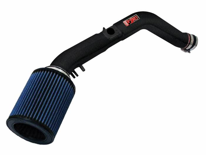 Injen Technology - Injen PF Cold Air Intake System (Wrinkle Black) - PF2010WB