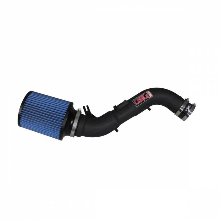 Injen Technology - Injen PF Cold Air Intake System (Wrinkle Black) - PF2055WB