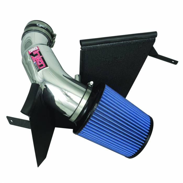 Injen Technology - Injen PF Cold Air Intake System (Polished) - PF5013P