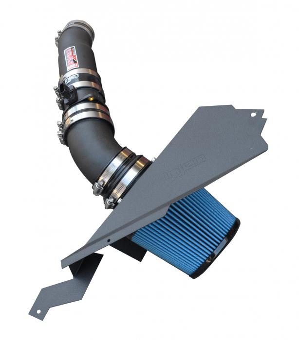 Injen Technology - Injen PF Cold Air Intake System (Wrinkle Black)
