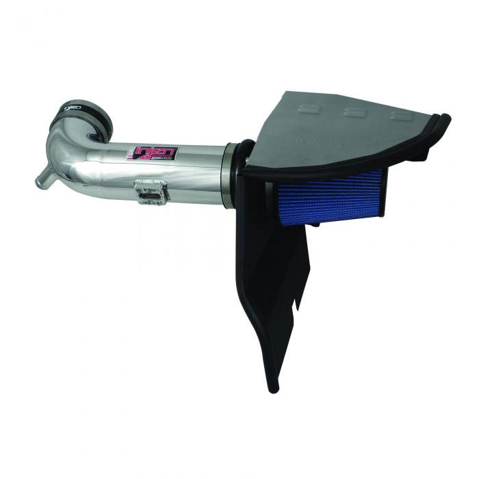 Injen Technology - Injen PF Cold Air Intake System (Polished) - PF7016P