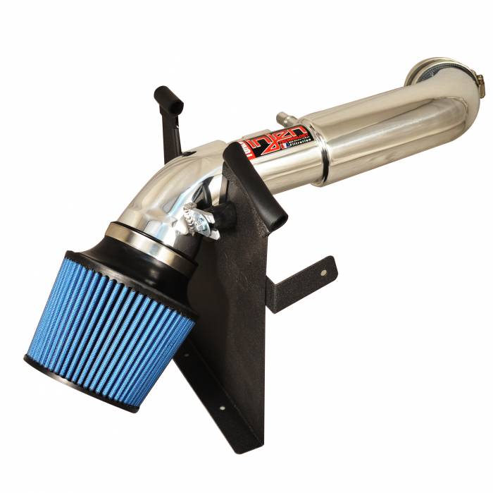 Injen Technology - Injen PF Cold Air Intake System (Polished) - PF9070P