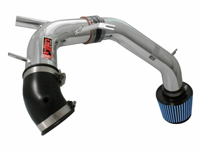 Injen Technology - Injen RD Cold Air Intake System (Polished) - RD1680P