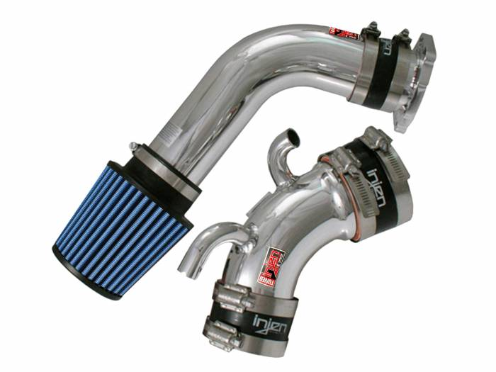 Injen Technology - Injen RD Cold Air Intake System (Polished)