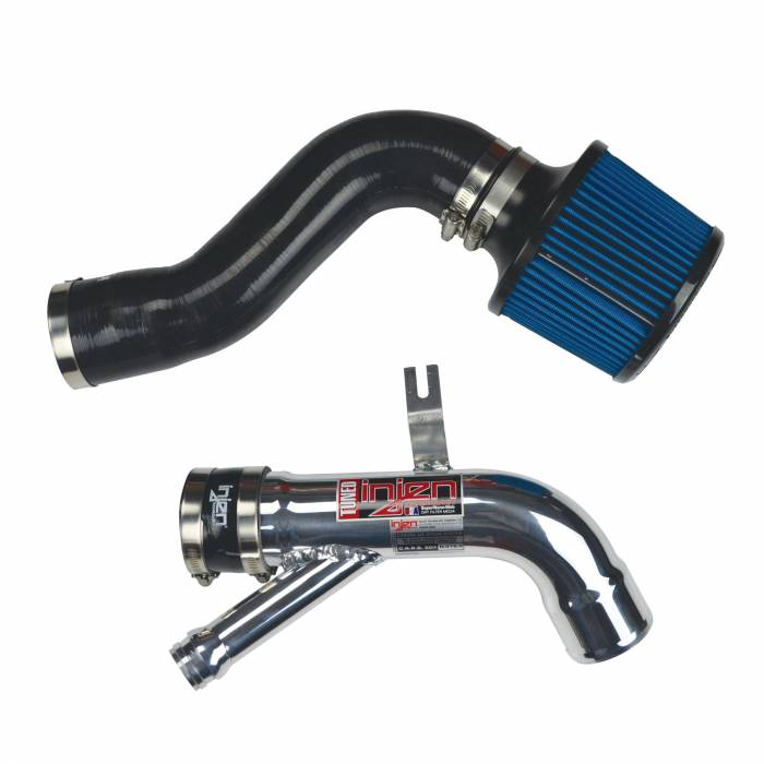 Injen Technology - Injen RD Cold Air Intake System (Polished) - RD3025P