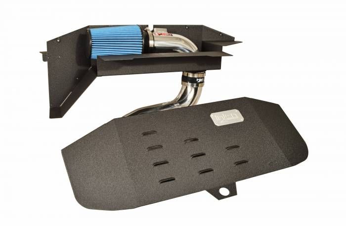 Injen Technology - Injen SP Short Ram Cold Air Intake System (Polished) - SP1122P