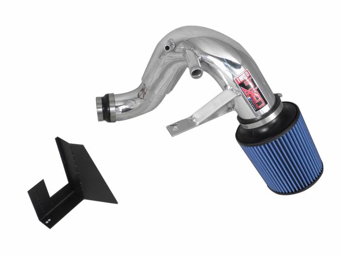 Injen Technology - Injen SP Short Ram Cold Air Intake System (Polished) - SP1330P