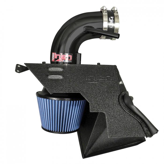 Injen Technology - Injen SP Short Ram Cold Air Intake System (Black)