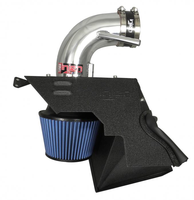 Injen Technology - Injen SP Short Ram Cold Air Intake System (Polished) - SP1392P