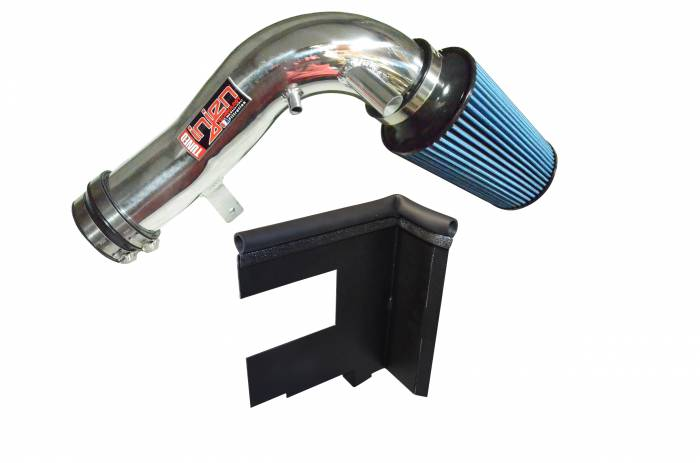 Injen Technology - Injen SP Short Ram Cold Air Intake System (Polished) - SP1332P