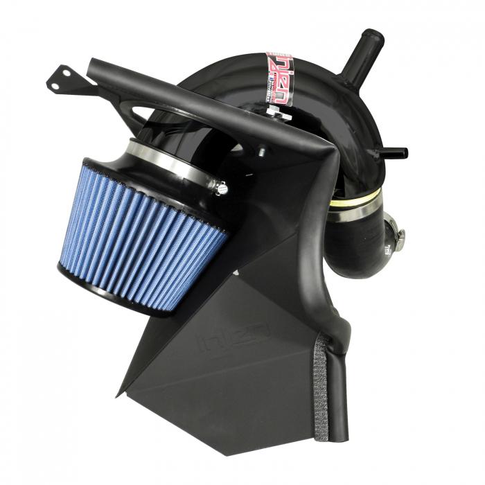 Injen Technology - Injen SP Short Ram Cold Air Intake System (Black) - SP1387BLK