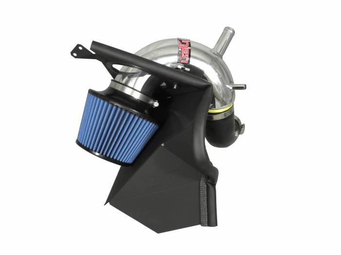 Injen Technology - Injen SP Short Ram Cold Air Intake System (Polished) - SP1387P