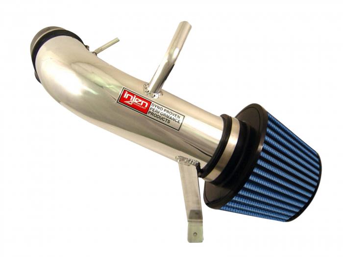 Injen Technology - Injen SP Short Ram Cold Air Intake System (Polished) - SP1476P
