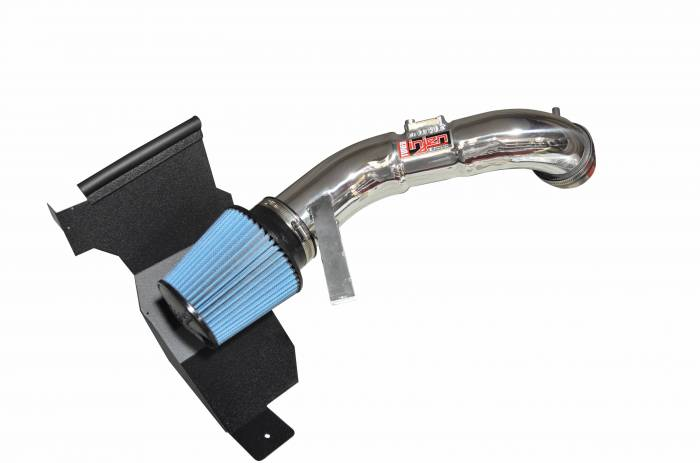 Injen Technology - Injen SP Short Ram Cold Air Intake System (Polished) - SP1574P