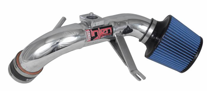 Injen Technology - Injen SP Short Ram Cold Air Intake System (Polished) - SP1838P