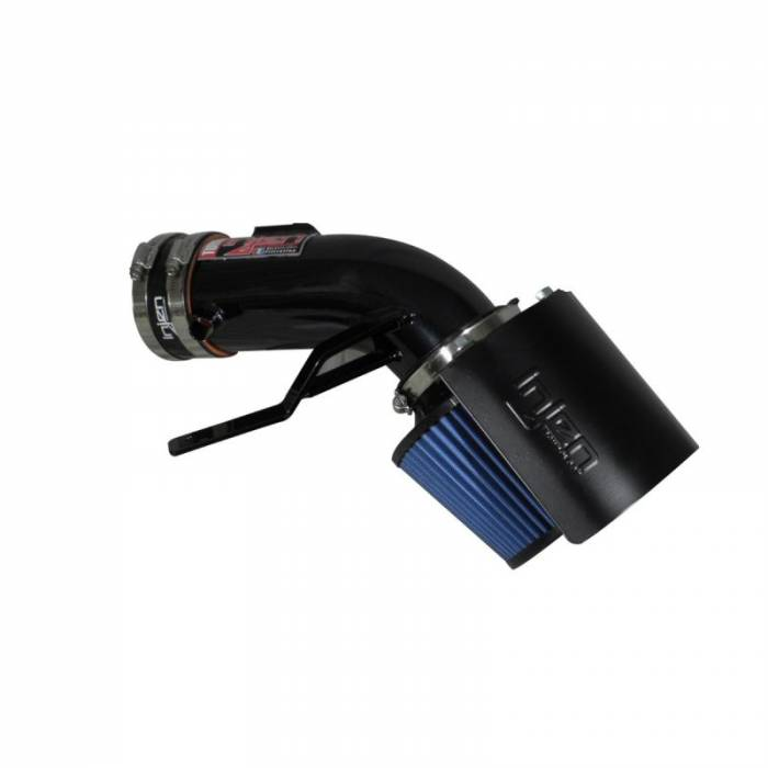 Injen Technology - Injen SP Short Ram Cold Air Intake System (Black) - SP1947BLK