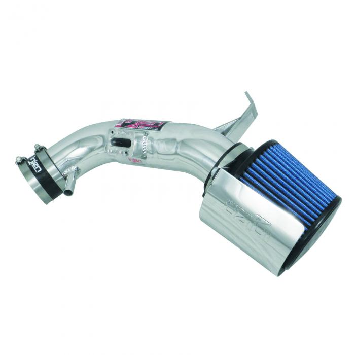 Injen Technology - Injen SP Short Ram Cold Air Intake System (Polished) - SP1974P