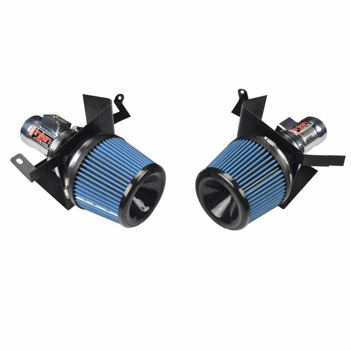 Injen Technology - Injen SP Short Ram Cold Air Intake System (Polished) - SP1988P