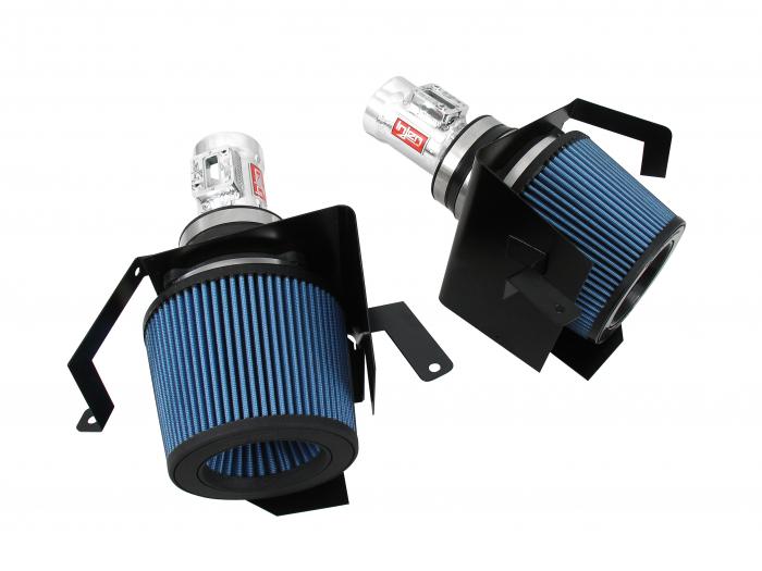 Injen Technology - Injen SP Short Ram Cold Air Intake System (Polished) - SP1998P